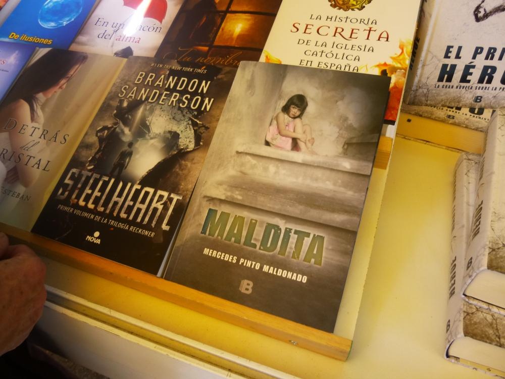 Feria del Libro en Madrid 2014 (6/6)