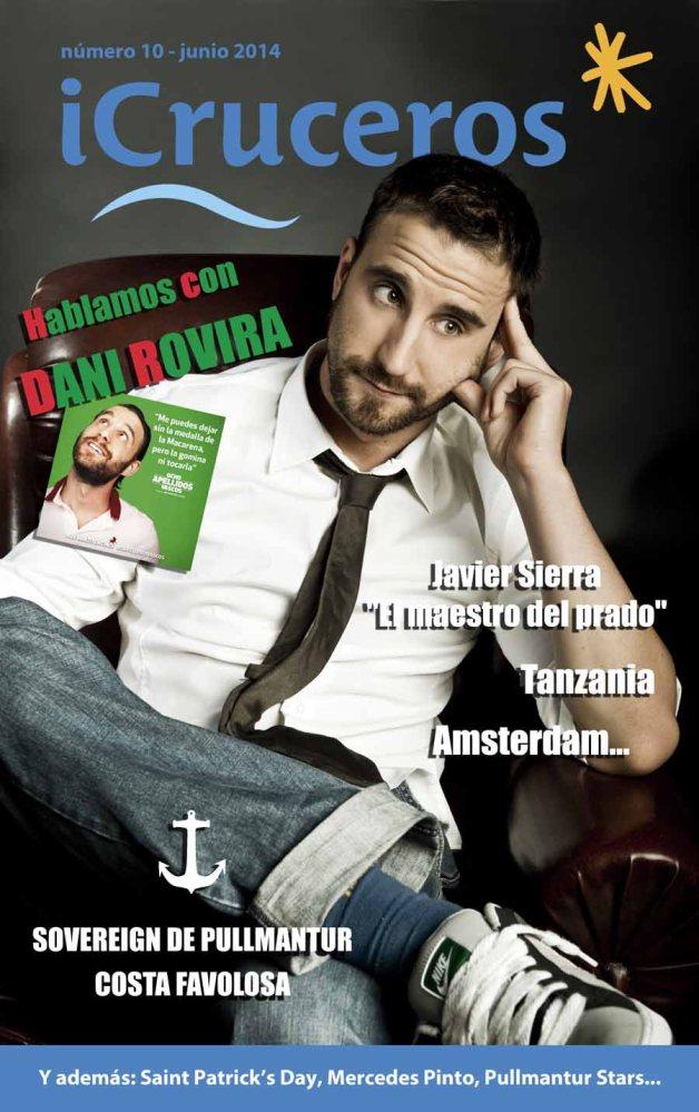 iCruceros revista cultural y de viajes. Número 10