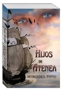 Hijos de Atenea (vídeo) de Mercedes Pinto (1/4)