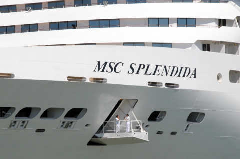 MSC Splendida (27)